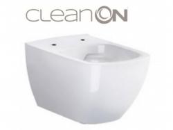 AKCE/SET/GEBERIT - SET Duofix pro závěsné WC 111.300.00.5 bez ovládací desky + WC OPOCZNO METROPOLITAN CLEANON + Sedátko (111.300.00.5 ME1), fotografie 12/8