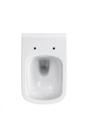 AKCE/SET/GEBERIT - SET Duofix pro závěsné WC 111.300.00.5 bez ovládací desky + WC OPOCZNO METROPOLITAN CLEANON + Sedátko (111.300.00.5 ME1), fotografie 10/8
