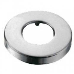 TRES - Kulatá kovová rozetavnější rozměry O80, vnitřní rozměry O32, výška 14mm (913474420)