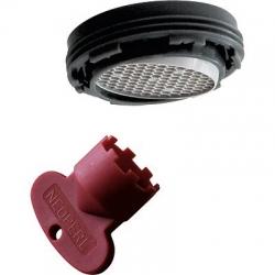 Nastavitelný sytič vzduchem +  klíčvnější 24/100 (29961006) - TRES