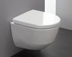 AKCE/SET/VIEGA - Eko PLUS modul do jádra WC čelní ovládání  SET CHROM + ovládací tlačítko CHROM + WC LAUFEN PRO + SEDÁTKO (V622176CR LP3), fotografie 10/9