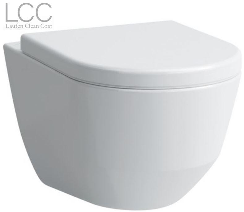 AKCE/SET/GEBERIT - Duofix Sada pro závěsné WC 458.103.00.1 + tlačítko DELTA21 bílé + WC LAUFEN PRO LCC RIMLESS + SEDÁTKO (458.103.00.1 21BI LP2), fotografie 20/10