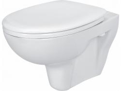 AKCE/SET/GEBERIT - SET Duofix Sada pro závěsné WC 458.103.00.1 + tlačítko DELTA21 bílé + WC CERSANIT PRESIDENT + SEDÁTKO (458.103.00.1 21BI PR1), fotografie 6/6