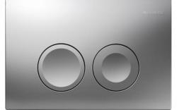 AKCE/SET/GEBERIT - Duofix Sada pro závěsné WC 458.103.00.1 + tlačítko DELTA21 matné + WC CERSANIT PRESIDENT + SEDÁTKO (458.103.00.1 21MA PR1), fotografie 12/6