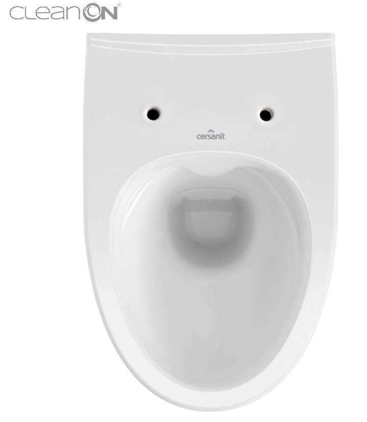 AKCE/SET/GEBERIT - Duofix pro závěsné WC 111.300.00.5 bez ovládací desky + WC CERSANIT PARVA NEW CLEANON + Sedátko (111.300.00.5 PA2), fotografie 6/7