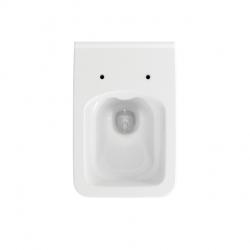 AKCE/SET/GEBERIT - SET Duofix pro závěsné WC 111.300.00.5 bez ovládací desky + WC CERSANIT SPLENDOUR CLEANON + Sedátko (111.300.00.5 SP1), fotografie 2/8