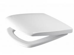 WC KOMBI 482 CARINA NEW CLEAN ON 010  3/5l + sedátko duraplast soft close (K31-044) - CERSANIT, fotografie 2/4