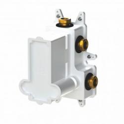 Podomítkové univerzální těleso pro termostatické baterie (010 4200) - STEINBERG