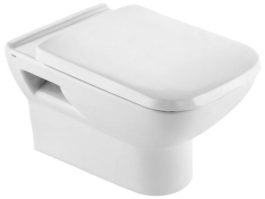 BABEL WC závěsné 35,5x56cm (71110363) Kale