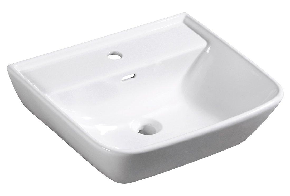 KALE - BABEL keramické umyvadlo 55x45cm (71111104)