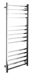 SAPHO - ESKINADO Elektrický sušák ručníků, hranatý, 600x1500 mm, 130 W, nerez (ER450)