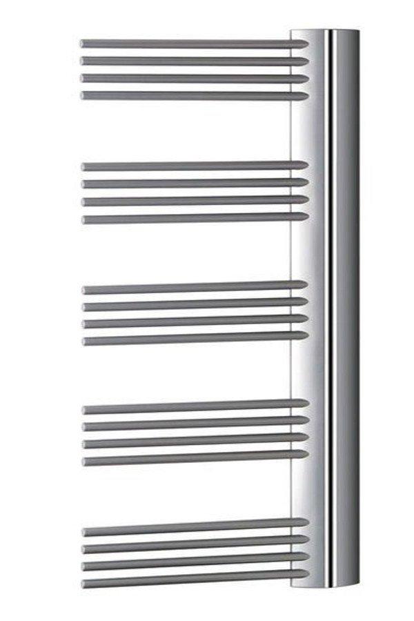 ENIX - ELIT otopné těleso L/P 575x1364 mm, 662 W, stříbrná (E-614)
