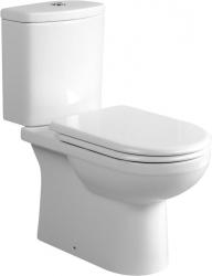 Kombi WC Dynasty,spodní/zadní odpad (WCset05-Dynasty) - KALE