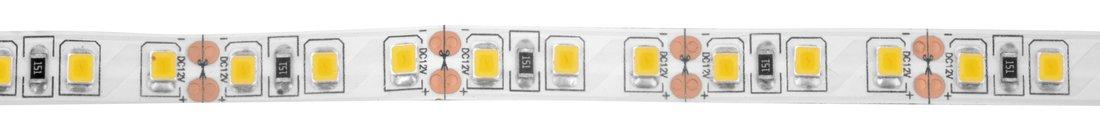Sapho Led - LED pásek voděodolný 12W/m, 950Lm, denní bílá (balení 5m) (LDS8472)