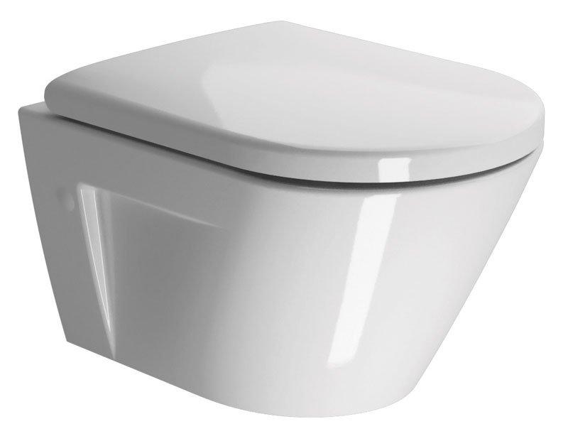 NORM WC závěsné 36x50cm (861811) GSI