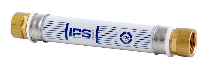 """SAPHO Změkčovač vody IPS plus G 1"""" IPSPLG1"""