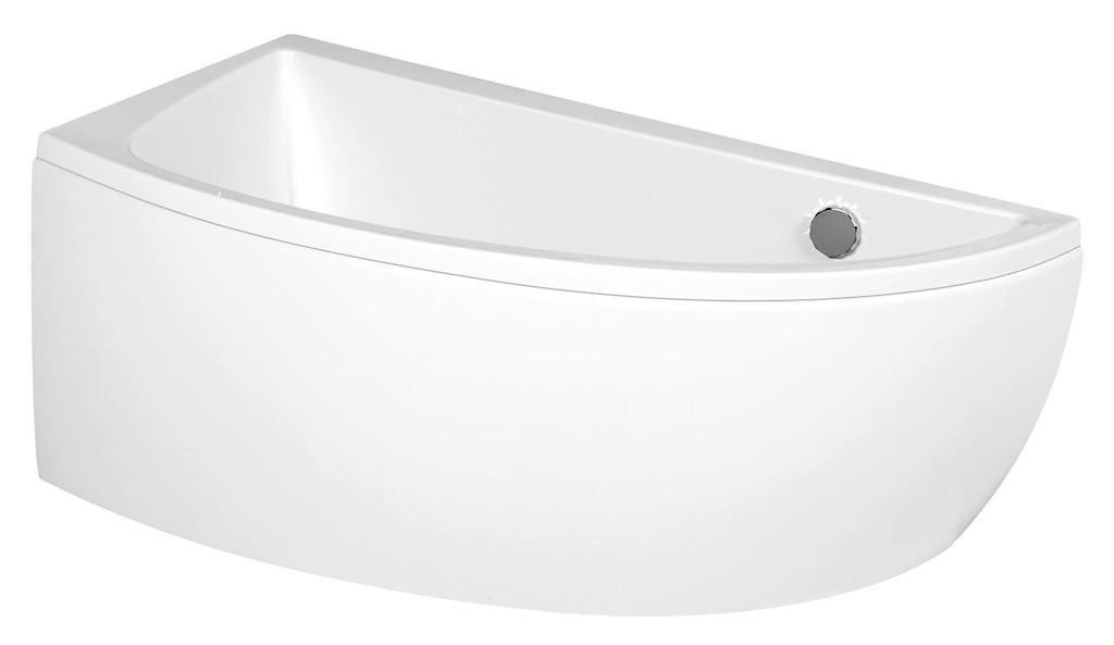 CERSANIT - VANA NANO LEVÁ 140X75 cm (S301-062)