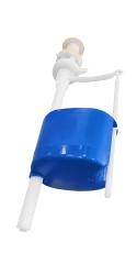 CERSANIT - Spodní napouštěcí ventil 1/2' (K99-011X), fotografie 2/2