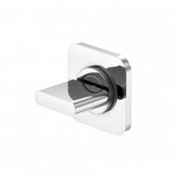 Podomítkový ventil, chrom (230 4500) - STEINBERG