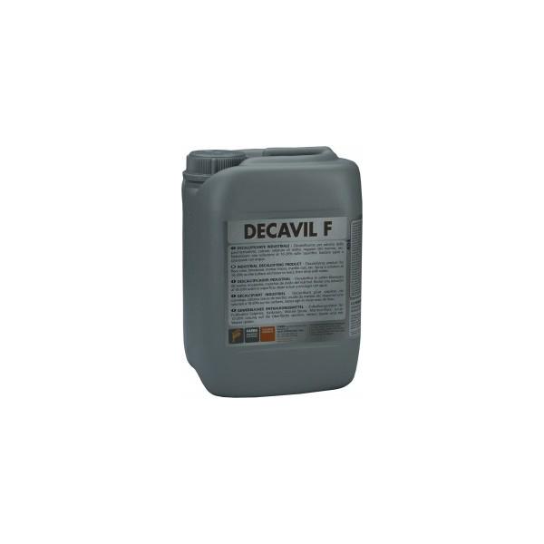Faren DECAVIL F  5kg Odokujovač a odstraňovač cementů a rzi ELM0067 (ELM0067)