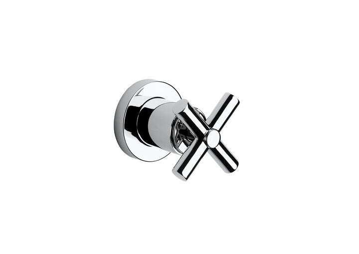 """ROCA Loft čtyřcestný přepínací podomítkový ventil 1/2"""" 75A9043C00 (A5A9043C00)"""