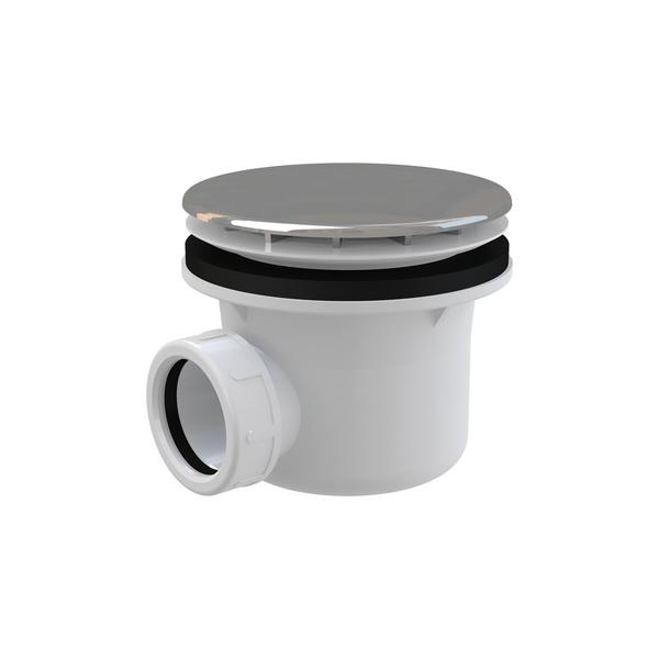 Roltechnik Vaničkový sifon kov lux 8100021 RT 8100021