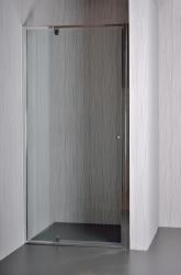 ARTTEC - ATHENA 110 NEW Sprchové dveře do niky (PAN01198)