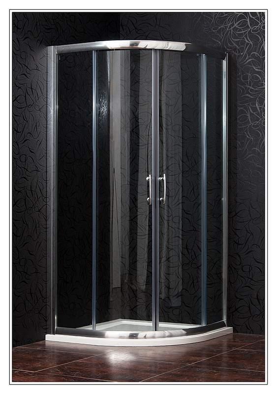 ARTTEC - BRILIANT 90 clear NEW akční set s vaničkou STONE 9090R (PAN00790)