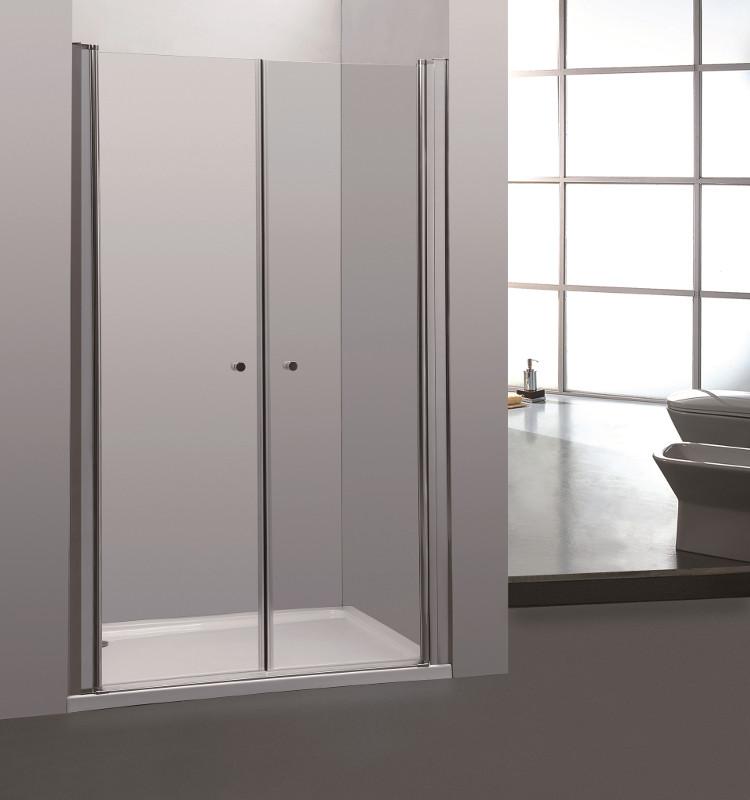 ARTTEC COMFORT 96-100 clear NEW Sprchové dveře do niky PAN01124