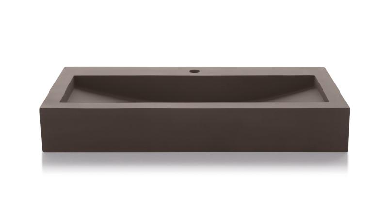 ARTTEC - RIVER BASIN - umyvadlo 900x410x140 mm (PAN01172)