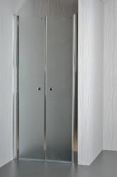 ARTTEC - SALOON 85 grape NEW - Sprchové dveře do niky (PAN00890)