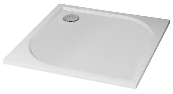 ARTTEC STONE 8080S sprchová vanička čtvercová PAN00782