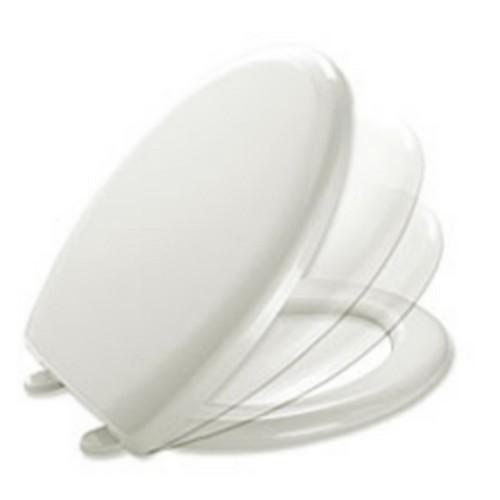 Kreiner - NAPOLI WC sedátko, SLOW CLOSE, bílá/plast (K9514362)