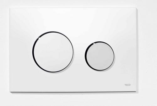 TECE - LOOP ovládací tlačítko dvojčinné 9.240.627 (K5002750)