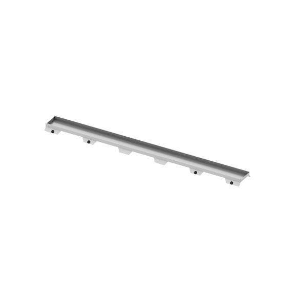 TECE - DRAINLINE rošt pro vložení dlažby Plate II 800mm 600872 (K9901808)