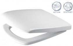 AKCE/SET/GEBERIT - SET KOMBIFIXBasic včetně ovládacího tlačítka DELTA 50 Bílé pro závěsné WC CERSANIT CLEANON CARINA + SEDÁTKO (110.100.00.1 50BI CA2), fotografie 12/11