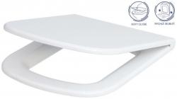 AKCE/SET/GEBERIT - SET KOMBIFIXBasic včetně ovládacího tlačítka DELTA 50 Bílé pro závěsné WC CERSANIT CLEANON COLOUR + SEDÁTKO (110.100.00.1 50BI CN1), fotografie 16/11