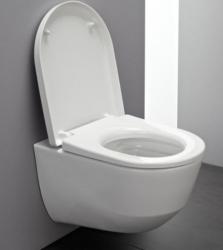 SET KOMBIFIXBasic včetně ovládacího tlačítka DELTA 50 CR pro závěsné WC LAUFEN PRO LCC RIMLESS + SEDÁTKO (110.100.00.1 50CR LP2) - GEBERIT, fotografie 12/12