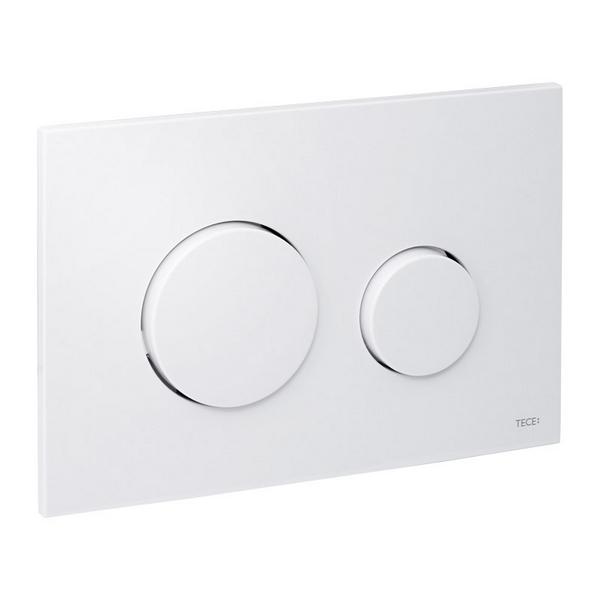 TECE - LOOP ovládací tlačítko, plast 9.240.600 - bílá (KV991202)