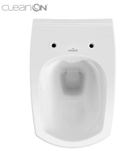 AKCE/SET/ALCAPLAST - Renovmodul - předstěnový instalační systém + WC CERSANIT CLEANON CARINA + SEDÁTKO (AM115/1000 X CA2), fotografie 12/6