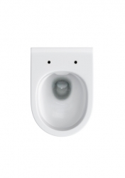 ALCAPLAST  Renovmodul - předstěnový instalační systém bez tlačítka + WC CERSANIT ZEN CLEANON + SEDÁTKO (AM115/1000 X HA1), fotografie 8/8
