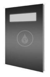 VÝPRODEJ - Strada Zrcadlo s osvětlením 600 mm (26 Watt zářivka T5), neutrální (K2476BHVYP), fotografie 6/8
