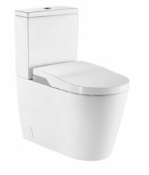 In-Wash Inspira klozet kombinační se sprchovacími funkcemi, bílý  (A803061001) - ROCA
