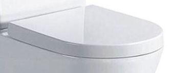 ND PACO náhradní WC sedátko k WC kombi PC1012, duroplast PC1012-10X
