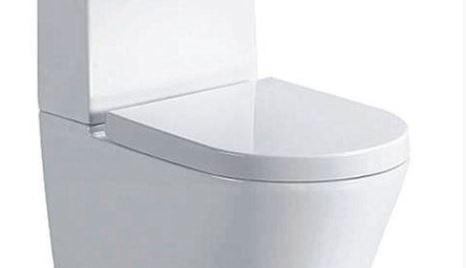 ND PACO náhradní WC sedátko k WC kombi PC1012R, duroplast PC1012R-10X