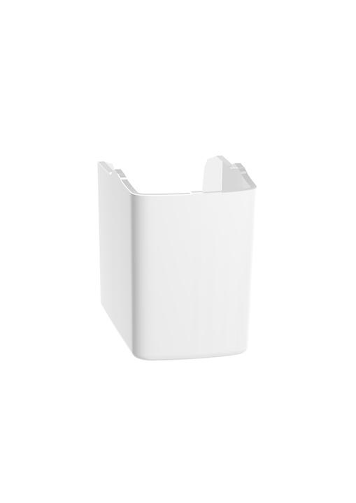 ROCA - Studio line - kryt na sifon KHROMA, bílý (A337652000)