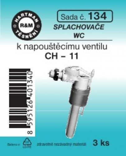 VÝPRODEJ - Těsnění CH11 (S134)