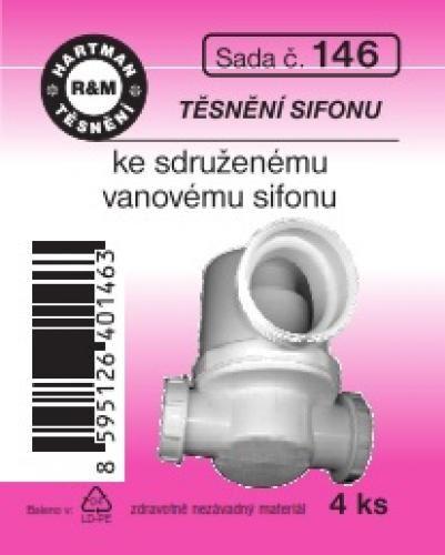 VÝPRODEJ - Těsnění T1425A,T1435D (S146)
