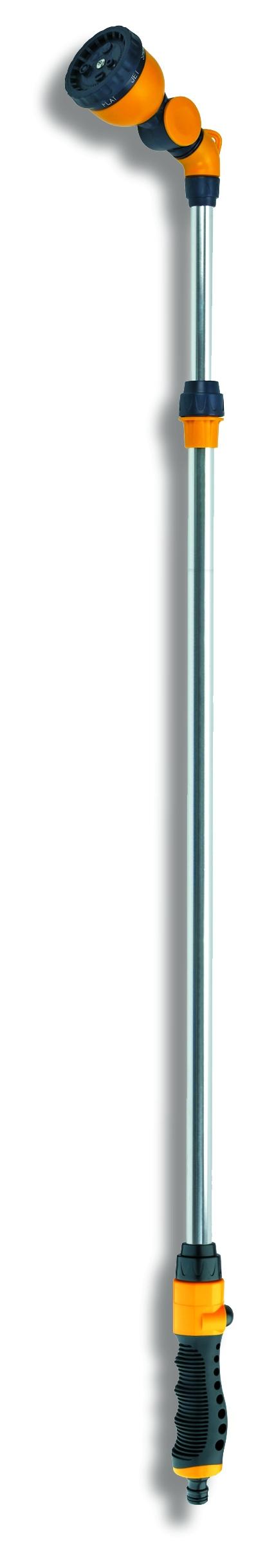 VÝPRODEJ - Teleskopická ruční sprcha 7-polohová plast (DY2305VYP)