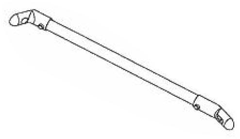 Stabilizátor - bílý (ZDSSVSSCA7002K) - Ostatní